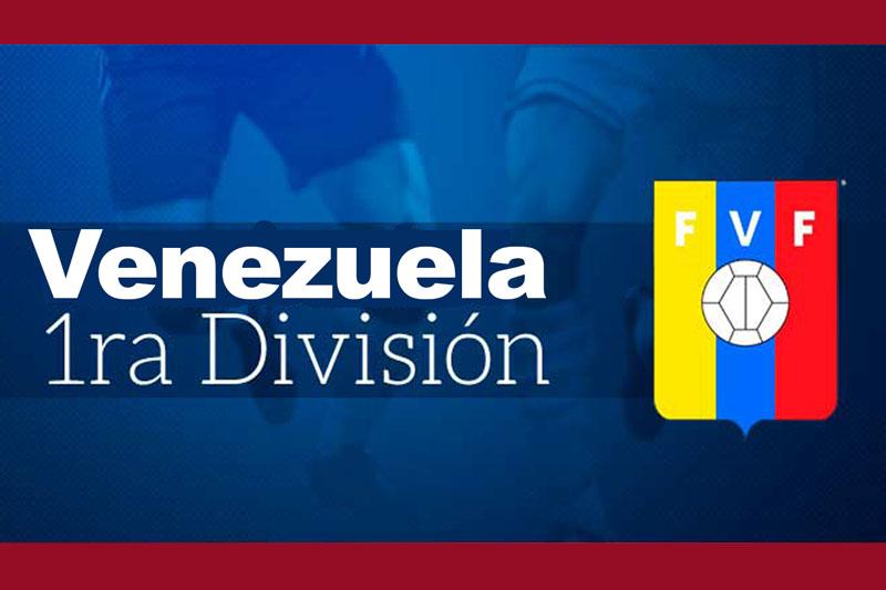 PORTFOLIO_VENEZUELA_1ST_DIVISION